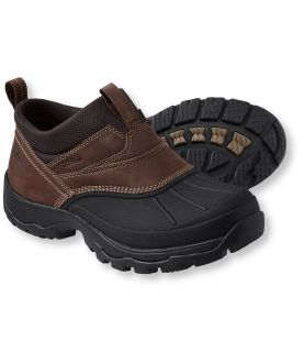 Mens Storm Chasers, Slip On Shoe