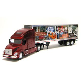 32 Scale Volvo VN 780 Semi trailer  ™ Shopping   Great