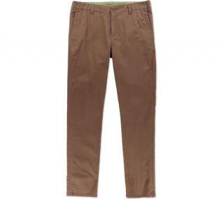Mens ONeill ORiginals Slim Pant   Coffee