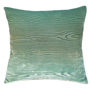 Wood grain Velvet Throw Pillow by Kevin OBrien Studio