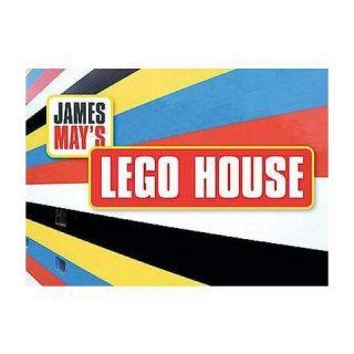James Mays Lego House (Hardcover)