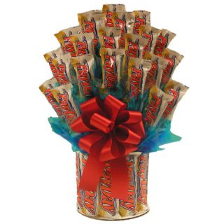 PayDay Large Chocolate/Candy Bouquet  ™ Shopping   Big