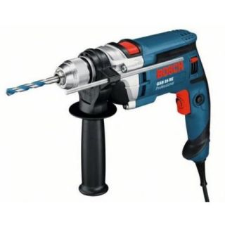 Bosch GSB 16 RE 13mm Variable Speed Impact Drill Kit   220 Volt