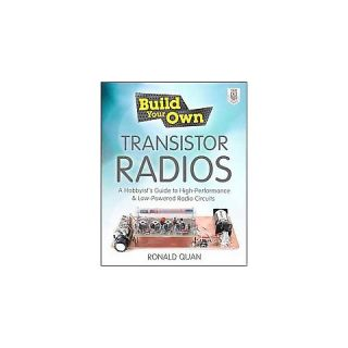Build Your Own Transistor Radios (Paperback)
