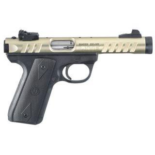 Ruger 22/45 Lite Handgun