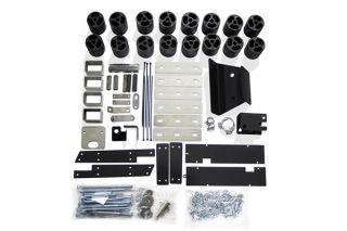 2010, 2011, 2012 Dodge Ram Lift Kits   Performance Accessories PA60213   Performance Accessories Body Lift Kit