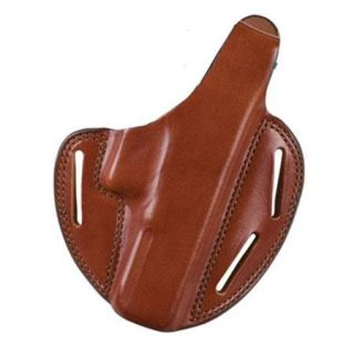 Bianchi Shadow II Pancake Style LH Holster f/ Ruger P94/P95 Pistols, Tan Leather 19523