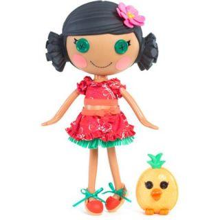 Lalaloopsy Doll, Mango Tiki Wiki