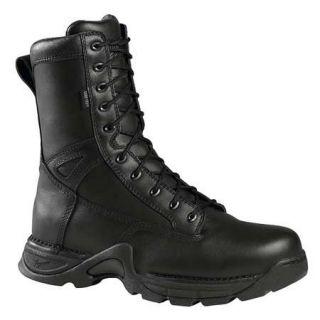 Danner Mens Striker II GoreTEX Side Zip 8 Uniform Boot