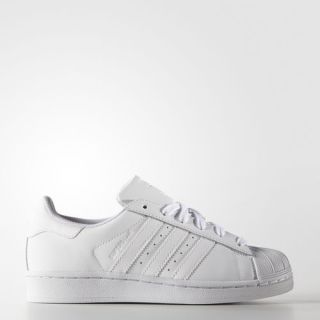 ... adidas Superstar Shoes White ... fef497aa1