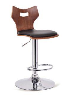 Amery Modern Barstool by Design Studios
