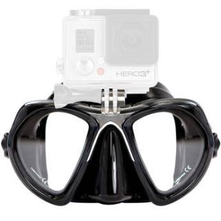 XS Foto GoMask Original for GoPro (Black Silicone) MA570BS