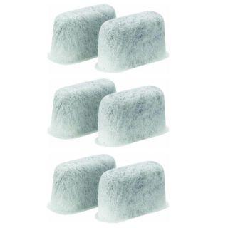 Keurig 5073 Charcoal Water Filter Cartrige Refills  Set of 6 Total