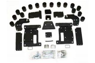 2006, 2007, 2008 Dodge Ram Lift Kits   Performance Accessories PA60173   Performance Accessories Body Lift Kit