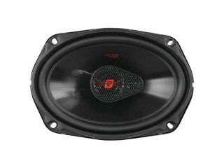 "CERWIN VEGA MOBILE H4692 HED 2 Way Coaxial Speakers (6"" x 9"", 400 Watts)"