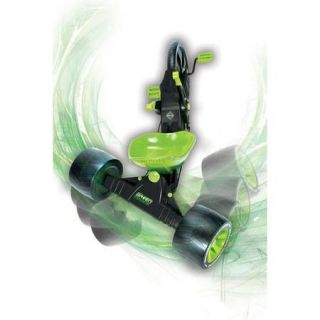 16 huffy green machine jr