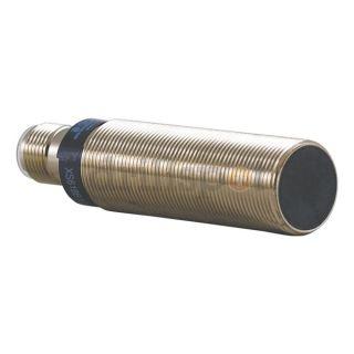 Telemecanique XS612B1NAM12 Prox Sensor, 12mm, NPN, NO, Range 4mm, M12