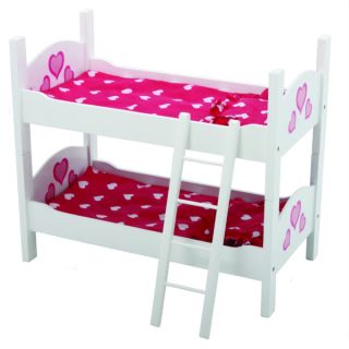 The New York Doll Collection Doll Bunk Bed  ™ Shopping