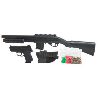 Palco Mossberg Tactical Short Airsoft Shotgun Kit