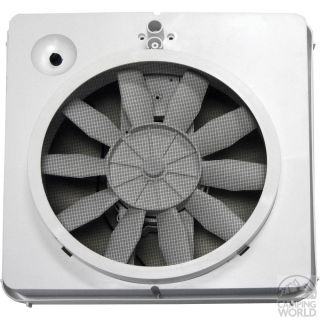 Vortex Replacement Vent Fan Upgrade   Hengs Industries 90043 CR   Vents