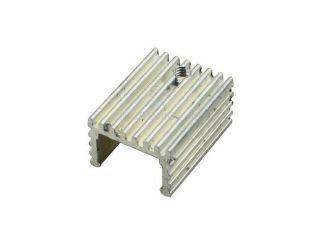 10pcs TO 220 Aluminum Heat Sink 15x10x20mm for Transistors