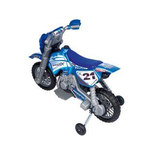 Boys SXC 6V Big Toys Dirt Bike by Big Toys