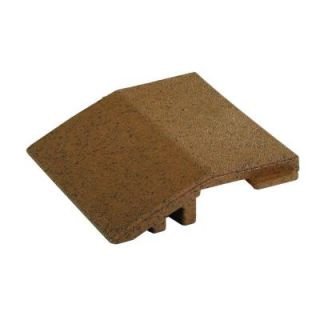 AZEK 8 in. x 7.1 in. Boardwalk Transition Pavers (20 Pavers) A348 002