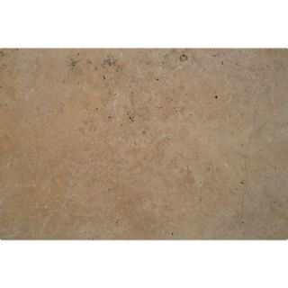MS International Tuscany Beige 16 in. x 24 in. Tumbled Travertine Paver Tile (15 Pieces / 40.05 Sq. ft. / Pallet) LPAVTBEI1624T