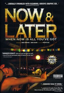 Now and Later (DVD)   Shopping Drama
