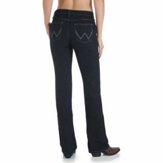 Wrangler Women's Cowgirl Cut Ultimate Riding Jean, Q Baby
