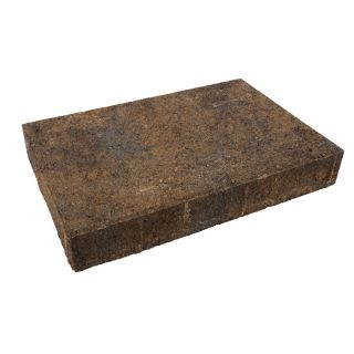Toscana Rectangle Concrete Paver (Common: 15 in x 15 in; Actual: 14.7 in x 14.7 in)