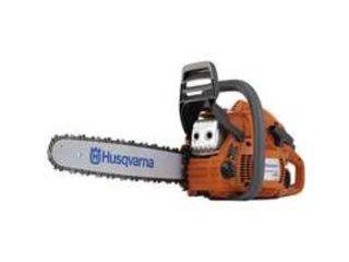 Chainsaw 45.7Cc 18In Bar Husq Poulan Chain Saws 445 18 024761034432