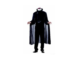 Adult Headless Horseman Costume California Costumes 742