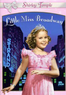 Little Miss Broadway (DVD)   Shopping