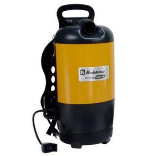 Thorne Electric Koblenz BP 1400 Backpack Vacuum