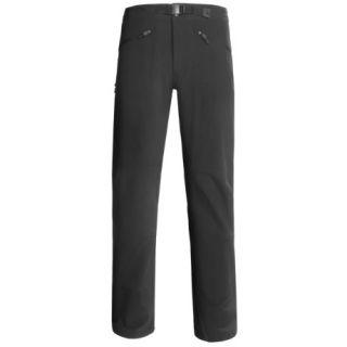 Haglofs Schist Soft Shell Pants (For Men) 5740X 73