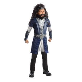 Boys Hobbit Thorin Halloween Costume   Seasonal   Halloween   Boys