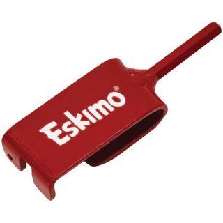 Eskimo Universal Ice Anchor Drill Adapter