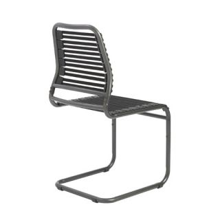 Baba Flat Guest Chair by Eurostyle