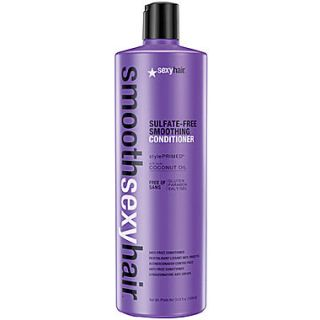 Sexy Hair Smoothing Conditioner 338 Oz