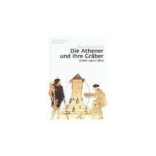 Die Athener Und Ihre Graber ( Image & Context) (Hardcover)