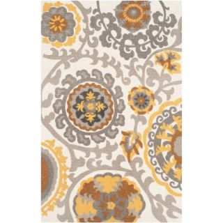 Safavieh Cedar Brook Tahnee Hand Woven Cotton Area Rug