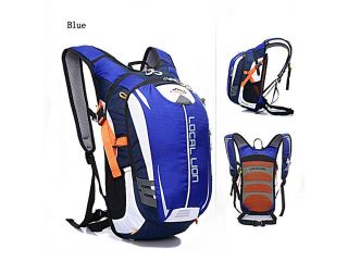 LOCAL LION 18L Water resistant Breathable Cycling Bicycle Bike Shoulder Backpack Ultralight Outdoor Sports Riding Travel Mountaineering Hydration Water Bag