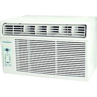 Keystone 12,000 BTU 115 Volt Window Mounted Air Conditioner with
