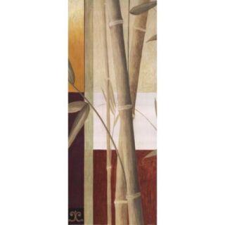 Oriental Flavor II Poster Print by Estudio arte (8 x 20)