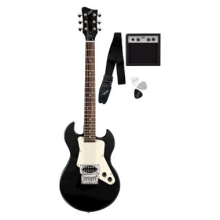 Adam Levine by First Act Electric Guitar Pack   (AL223)
