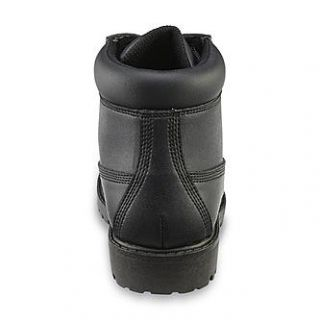Route 66 Boys Roy Black Ankle Boot   Clothing, Shoes & Jewelry