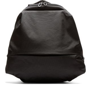 Côte & Ciel Black Meuse Backpack