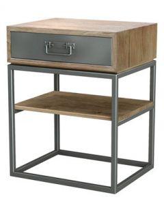 Simplicity Medium Nightstand by Asta Furniture