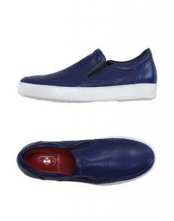 Sneakers Basse Bb Washed By Bruno Bordese Uomo   44980599GQ